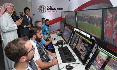 Tin tức thể thao mới nóng nhất ngày 24/12: VCK U23 châu Á sẽ áp dụng VAR