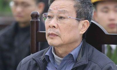 Xét xử vụ Mobifone mua 95% cổ phần của AVG: Bị cáo Nguyễn Bắc Son nói lời xin lỗi