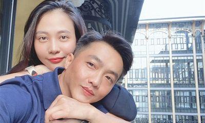Cường Đô la - Đàm Thu Trang sắp có con gái đầu lòng?
