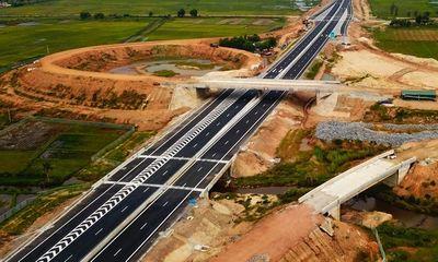 VEC chính thức thu phí toàn tuyến cao tốc Đà Nẵng – Quảng Ngãi từ 1/1/2020