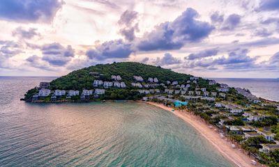 Resort 5 sao trên đảo Ngọc – điểm check-in tuyệt vời cho giới trẻ dịp lễ hội cuối năm nay