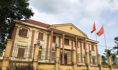 Vụ chánh văn phòng TAND huyện bị bắt vì trốn truy nã suốt 26 năm: Bộ Công an nói gì?