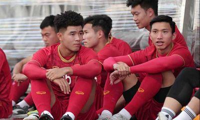 HLV Park tiết lộ lý do U23 Việt Nam sang Hàn Quốc tập huấn sau SEA Games 30