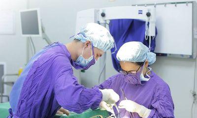 Y tế sức khỏe - Phát hành thẻ VIP cho khách hàng của bệnh viện An Việt