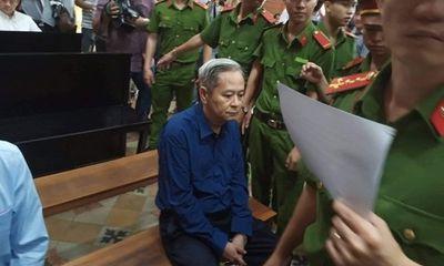 Tin tức thời sự mới nóng nhất hôm nay 27/12/2019: Cựu Phó Chủ tịch UBND TP.HCM Nguyễn Hữu hầu tòa