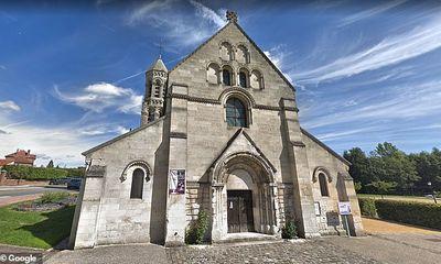 Ngộ độc khí ở nhà thờ ngay trong đêm Giáng sinh, hàng chục người nhập viện