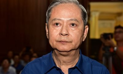 Cựu Phó Chủ tịch UBND TP.HCM Nguyễn Hữu Tín: Tôi không có động cơ, lợi ích riêng tư