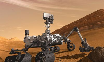 NASA lên kế hoạch phóng robot thám hiểm sao Hỏa vào năm 2020