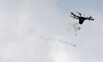 """Israel triển khai hệ thống laser """"lưỡi dao ánh sáng"""" đối phó thiết bị bay không người lái"""