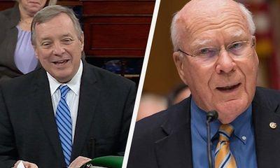 Philippines bất ngờ cấm hai thượng nghị sĩ Mỹ nhập cảnh