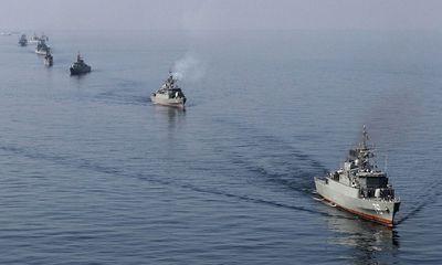 Tin tức quân sự mới nóng nhất ngày 27/12: Phản ứng của Mỹ khi Iran, Nga, Trung Quốc tập trận chung