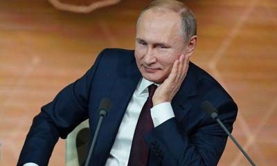 Hé lộ về kế hoạch đón năm mới của Tổng thống Nga