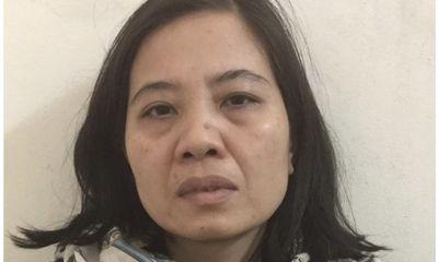 Khởi tố, tạm giam Phó trưởng Phòng Quản lý giá thuốc thuộc Cục Quản lý dược