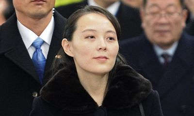 Chỉ thị đầu tiên của em gái ông Kim Jong-un cho các đơn vị quân đội Triều Tiên có nội dung gì?