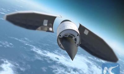 Tổ hợp tên lửa siêu thanh