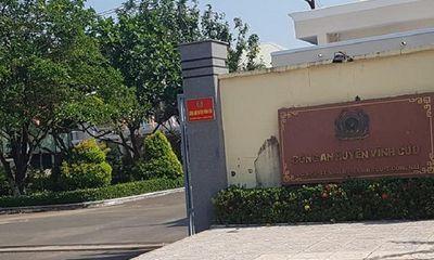 Thông tin mới nhất vụ nam thanh niên tử vong trong nhà tạm giữ, bầm tím khắp người ở Đồng Nai
