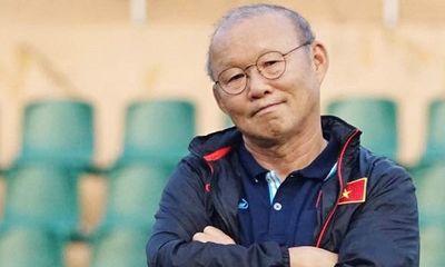 Trăm vàn nỗi lo của thầy Park trước ngày U23 Việt Nam tham dự VCK U23 châu Á