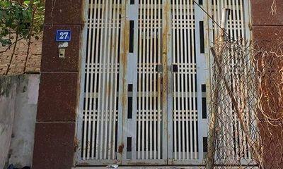 Thông tin mới nhất vụ 3 người tử vong bí ẩn tại nhà riêng ở Hà Nội