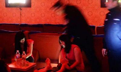 Trung Quốc chính thức xóa bỏ trại phục hồi nhân phẩm với người hành nghề mại dâm