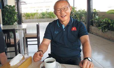 HLV Park Hang-seo không biết điều gì xảy ra nếu U23 Việt Nam vượt qua VCK U23 châu Á 2020