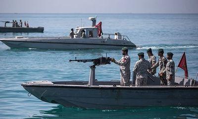Iran cảnh báo sẽ bắn hạ mọi phương tiện do thám cuộc tập trận chung với Nga, Trung Quốc