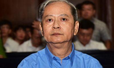 Sáng nay (31/12), tuyên án cựu Phó Chủ tịch UBND TP.HCM Nguyễn Hữu Tín cùng đồng phạm