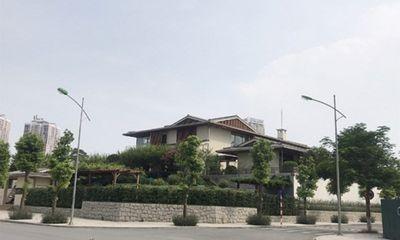 Tập đoàn Nam Cường thực hiện đúng quy hoạch được duyệt tại Khu đô thị Dương Nội