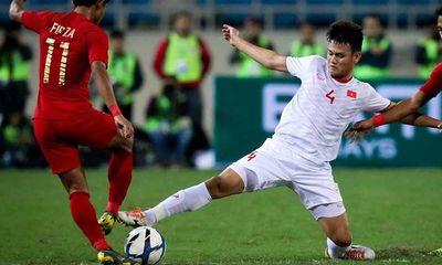 Một trụ cột của U23 Việt Nam bị treo giò ở trận mở màn VCK U23 châu Á