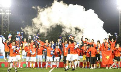 Tin tức thể thao mới nóng nhất ngày 31/12/2019: Thống kê ấn tượng về U23 Việt Nam năm 2019