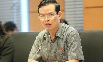 Vụ gian lận thi cử tại Hà Giang: Kỷ luật khiển trách vợ ông Triệu Tài Vinh cùng nhiều cán bộ chủ chốt