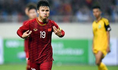 Tin tức thể thao mới nóng nhất ngày 1/1/2020: Báo châu Á chọn cầu thủ Việt Nam xuất sắc nhất 2019