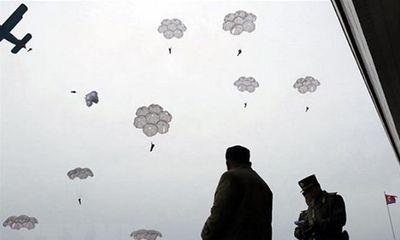 Triều Tiên bất ngờ tuyên bố sẽ sớm có