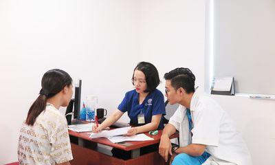 Y tế sức khỏe - Thụ tinh trong ống nghiệm chu kỳ tự nhiên cho nhóm bệnh nhân đáp ứng buồng trứng kém