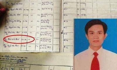 Sử dụng bằng giả, cựu trưởng phòng cảnh sát kinh tế bị khai trừ Đảng