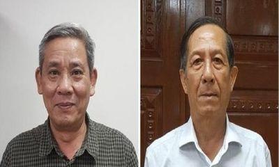 Tạm giam 2 cựu Phó Chánh văn phòng UBND, cựu Phó Giám đốc Sở ở TP.HCM
