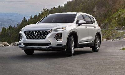 Bảng giá xe Hyundai mới nhất tháng 1/2020: Hyundai Explorer ưu đãi tới 75 triệu đồng