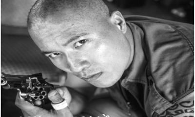 Diễn viên Lê Quang Hoà: Gã giang hồ trên phim ảnh mong có cơ hội thoát vai