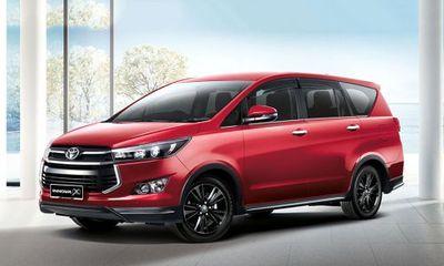 Bảng giá xe Toyota mới nhất tháng 1/2020: Toyota Innova giảm tới 100 triệu đồng