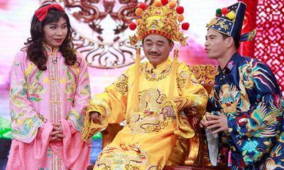 """""""Ngọc hoàng"""" Quốc Khánh muốn được yêu nhưng chưa dám bước vào hôn nhân"""