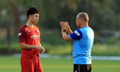 Đình Trọng trở lại, U23 Việt Nam nhận thất bại tiếc nuối trong trận đấu kín với U23 Bahrain