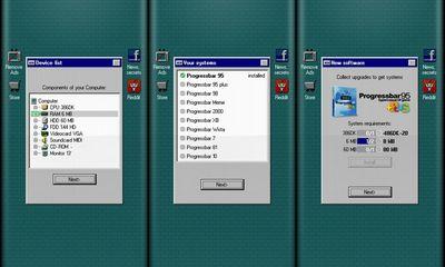 Tin tức công nghệ mới nóng nhất hôm nay 5/1: Smartphone có thể được hô biến thành máy tính Windows 95