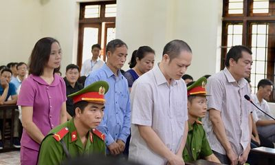 Gian lận thi cử Hà Giang: Khiển trách 13 đảng viên có con được nâng điểm thi