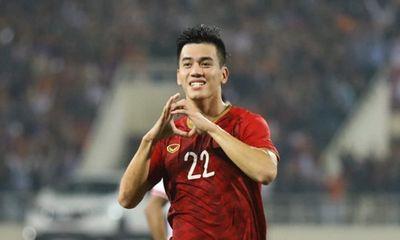 AFC nhận định táo bạo: U23 Việt Nam có thể thẳng tiến đến ngôi vô địch U23 châu Á