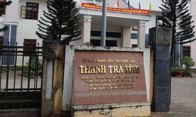 Đắk Lắk: Khởi tố cán bộ Thanh tra tỉnh tham gia đánh bạc