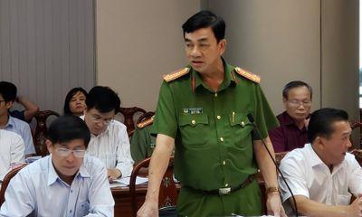Công an Đồng Nai chuyển hơn 50 cán bộ cảnh sát giao thông về các huyện, xã