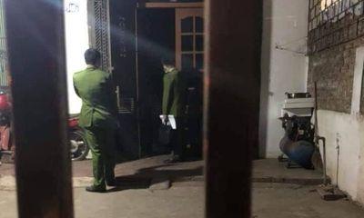 Thái Nguyên: Bàng hoàng phát hiện thi thể người đàn ông đang phân hủy trong nhà trọ