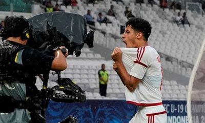 Tin tức thể thao mới nóng nhất ngày 6/1/2020: Cầu thủ U23 UAE coi trận gặp U23 Việt Nam là
