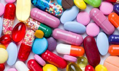 Cấp giấy đăng ký lưu hành thêm cho 5 thuốc sản xuất trong nước