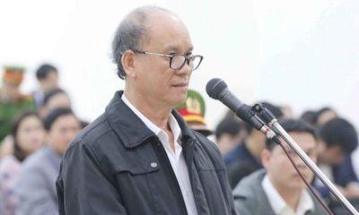 Cựu Chủ tịch UBND TP.Đà Nẵng Trần Văn Minh và Phan Văn Anh Vũ bị đề nghị 25-27 năm tù