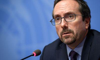 Đại sứ Mỹ tại Afghanistan từ chức để dành thời gian cho vợ